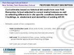 plum borough school district new holiday park elementary school proposed project description22