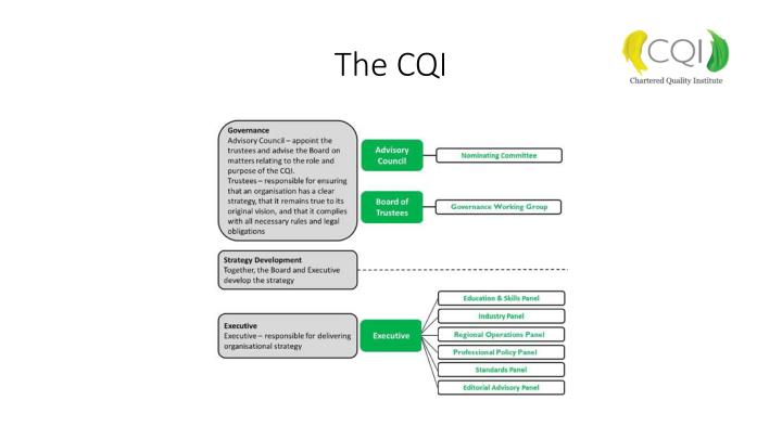 The cqi1