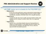 fra administrative and support review13
