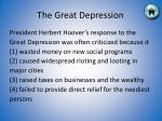 the great depression14