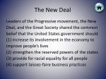 the new deal10