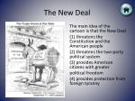 the new deal21