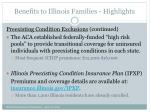 benefits to illinois families highlights2