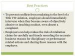 best practices5