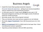 business angels1