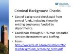 criminal background checks1
