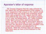 appraiser s letter of response4