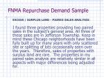 fnma repurchase demand sample10