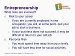 entrepreneurship11