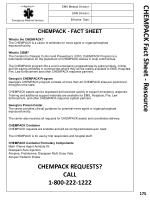 chempack fact sheet resource