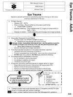 eye trauma adult