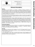 general information administrative