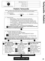 tachycardia pediatric