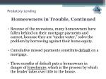 predatory lending21