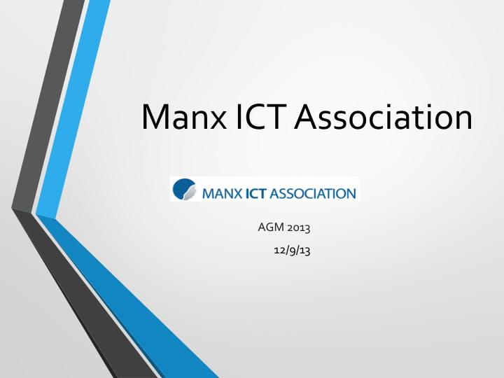 manx ict association n.