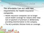 affordable care act basics2