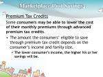 marketplace cost savings1