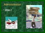 administration4