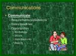 communications1
