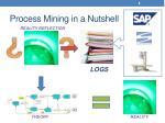 process mining in a nutshell1