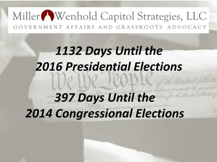 1132 Days