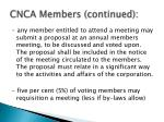 cnca members continued5