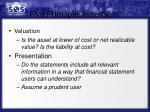 five principle assertions1
