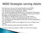 midd strategies serving adults1