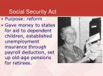 social security act1