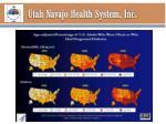 utah navajo health system inc59