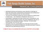 utah navajo health system inc72