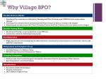 why village bpo1