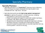specialty pharmacy1