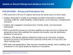 update on recent rulings and guidance from the irs6