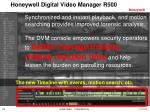 honeywell digital video manager r5006
