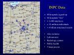 inpc data