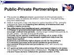 public private partnerships2