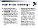 public private partnerships5