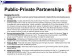 public private partnerships8