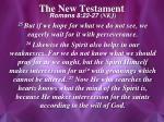 the new testament1