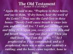 the old testament1