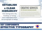 key components effective typography1