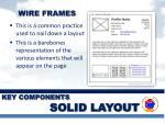 key components solid layout1