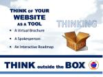 think outside the box1