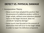 defect vs physical damage2