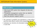 hatis halim total information system1
