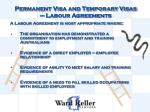 permanent visa and temporary visas labour agreements3
