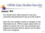 hipaa case studies security con t1