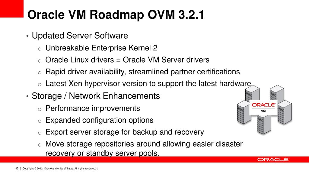 PPT - Oracle Virtualization Strategy and Roadmap PowerPoint