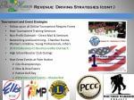 revenue driving strategies cont1